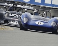 After two-year absence, SVRA returns to Sonoma this weekend