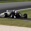 McElrea wins Indy Pro 2000 Race 2 after penalty to Rasmussen