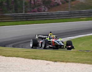Malukas scores first Indy Lights victory