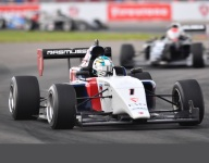 Rasmussen dominates St Pete 2 for first Indy Pro 2000 win