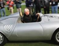 Roger Penske headed to Goodwood Festival of Speed