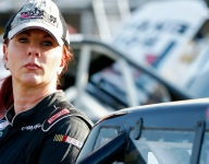 NASCAR declines approval for Cobb to make Cup debut at Talladega