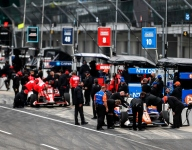 IndyCar teams find a new voice with Discord app