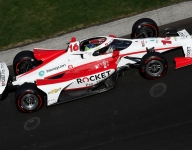 De Silvestro buoyant after Paretta Autosport test debut