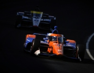 The Week In IndyCar, April 15, with Scott Dixon