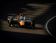 MILLER: The IndyCar guard is changing, and so is the pecking order