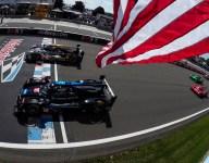 IMSA replaces CTMP with Watkins Glen sprint race