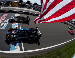 IMSA replaces CTMP with Watkins Glen sprint race