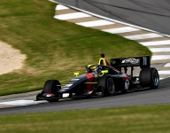Road to Indy qualifying records shattered at Barber