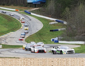 RACE REPLAY: Trans Am TA2 Road Atlanta