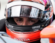 'Yorkshire grit' key to Wilson's Indy 500 return