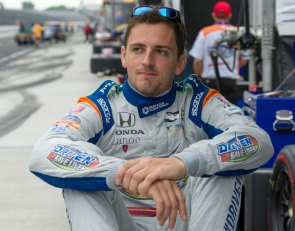 The Week In IndyCar with Stefan Wilson