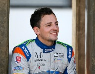 Wilson lands Indy 500 ride with Andretti Autosport