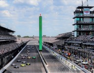 Indy 500 local TV blackout lifted