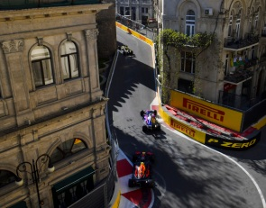 Baku GP rejects date swap, putting Turkish race in jeopardy