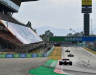 Drivers wary of new Barcelona corner