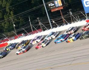 Racing on TV, May 7-9