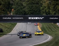 26 cars on Mid-Ohio IMSA entry