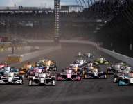 Racing on TV, May 14-16