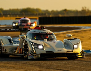 Early season misses deliver lessons for CGR Cadillac squad