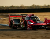 Shank looking for home-track lift at Mid-Ohio