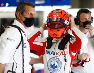 Steiner spoke to Mazepin about Monaco concerns