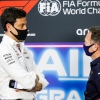 Red Bull approached 100 Mercedes employees - Wolff