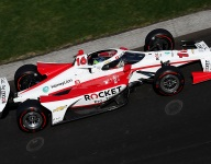 Paretta honoring longtime promise to Wilson charity auction winner at Indy 500