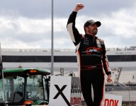 Josh Berry to replace sidelined Haley at Dover