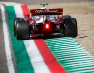 Alfa Romeo appeal for Raikkonen points dismissed