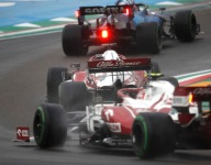 Alfa Romeo asks for review of Raikkonen penalty
