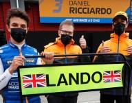 Consistency taking Norris, McLaren to new heights