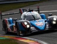 Alpine, BMW considering top class prototype programs
