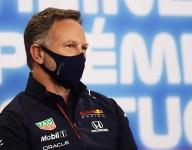 'Frustrating' track limit debate expensive for Red Bull - Horner