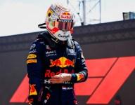 Vettel cost me chance of pole - Verstappen