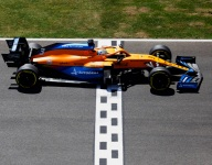Q1 exit is 'pretty dark' - Ricciardo