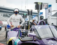 Texas IndyCar qualifying cancelled due to weather