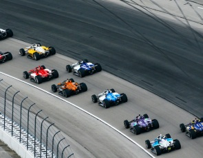 OPINION: The motorsports industry's fork in the road