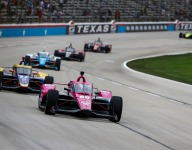 Harvey, Rahal at odds after Texas Race 1