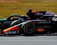 Verstappen takes solace in Mercedes battle, dismisses lost point