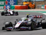 Haas encouraged by Portugal performance