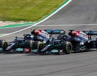 Hamilton eclipses Bottas and Verstappen in Portuguese GP