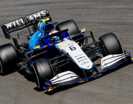 Williams signs new commercial director from McLaren