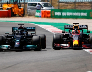 'We can't continue to rely on mistakes from others' - Hamilton