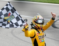 INSIGHT: For Kyle Busch, it's all about winning