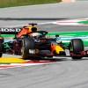 Verstappen optimistic despite slow start in Spain