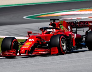 Ferrari believes it has third-quickest car after Barcelona progress