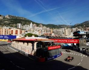 da Costa on Monaco E-Prix pole