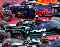 OPINION: Cracks are already appearing among F1's contenders