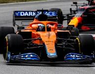 Best McLaren weekend still full of mistakes - Ricciardo
